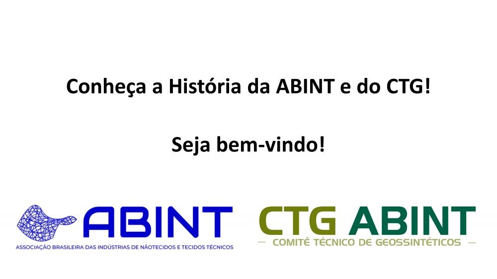 A história do CTG ABINT