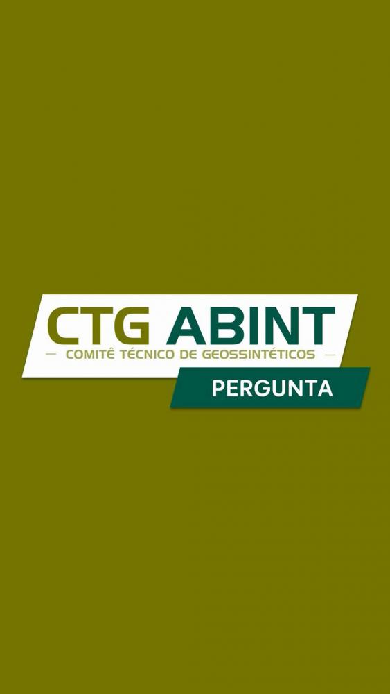 CTG ABINT PERGUNTA   Prof. Dr. Fernando H. M. Portelinha