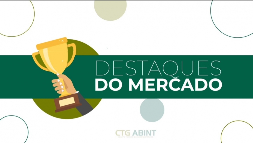 Destaques do Mercado - Marcos Fernando Leme